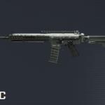 【BF4】AK-5C 基本性能 (初心者おすすめ)