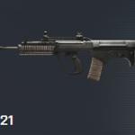 【BF4】SAR-21 基本性能 (初心者おすすめ)