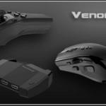 [FPS] VenomXはPS4でマウスが使えるのでおすすめ